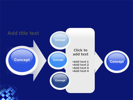 Digital Panel PowerPoint Template Slide 17