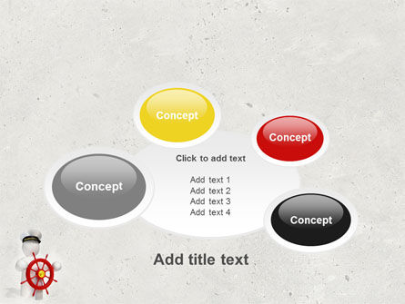Captain PowerPoint Template Slide 16