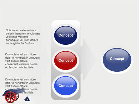 Cannon PowerPoint Template Slide 11