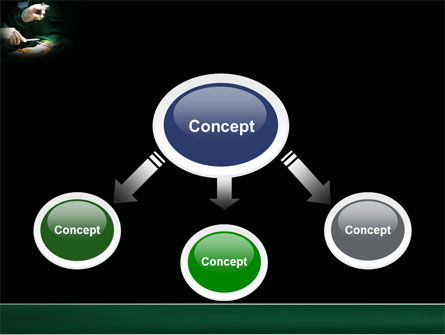 Surgical Incision PowerPoint Template Slide 4