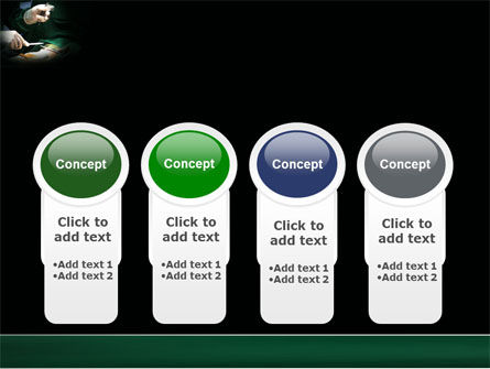 Surgical Incision PowerPoint Template Slide 5