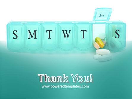 Medication Dosage PowerPoint Template Slide 20