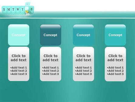 Medication Dosage PowerPoint Template Slide 5