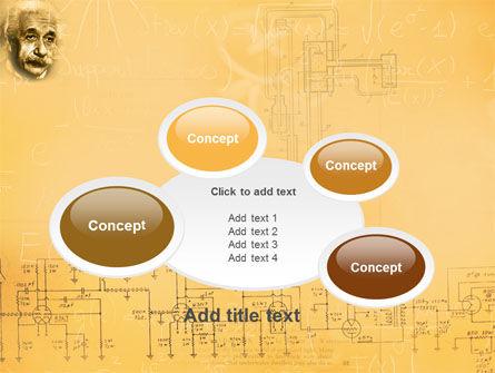 Einstein PowerPoint Template Slide 16