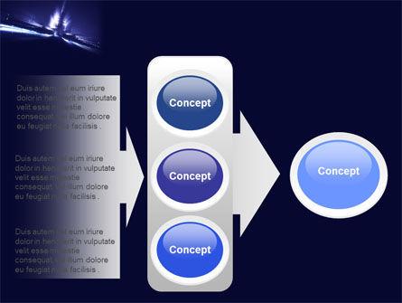 Washington Capitol PowerPoint Template Slide 11