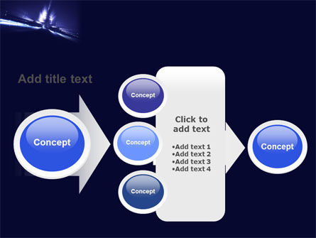 Washington Capitol PowerPoint Template Slide 17