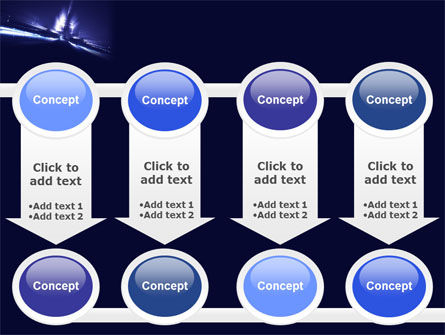 Washington Capitol PowerPoint Template Slide 18