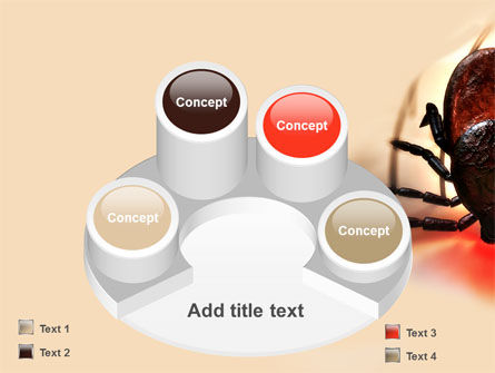 Mite PowerPoint Template Slide 12