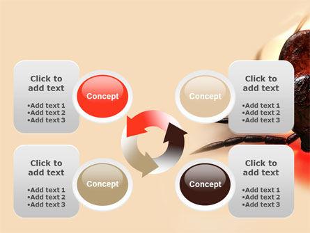 Mite PowerPoint Template Slide 9
