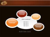 Dactylogram PowerPoint Template#16