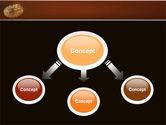 Dactylogram PowerPoint Template#4