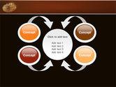 Dactylogram PowerPoint Template#6