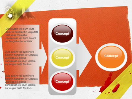Detective PowerPoint Template Slide 11