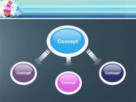 Artificial Heart PowerPoint Template, Slide 4, 04644, Medical — PoweredTemplate.com
