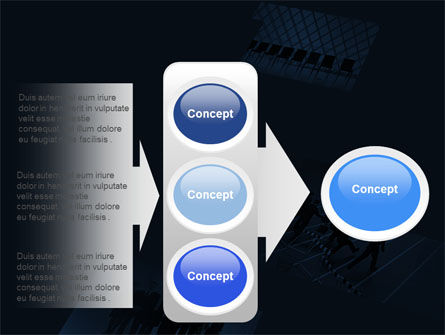 Business Solution PowerPoint Template Slide 11