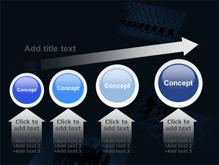 Business Solution PowerPoint Template Slide 13