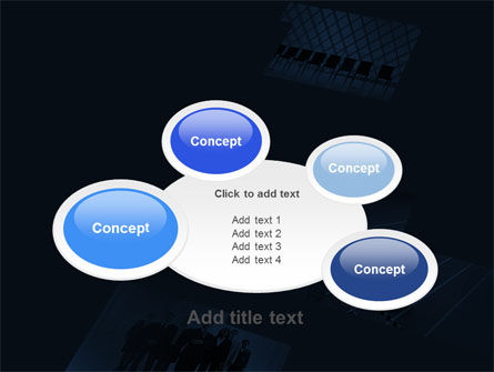 Business Solution PowerPoint Template Slide 16