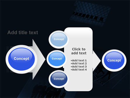 Business Solution PowerPoint Template Slide 17