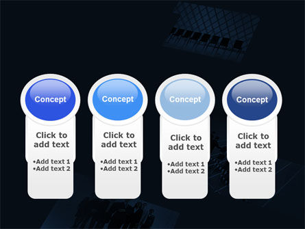 Business Solution PowerPoint Template Slide 5