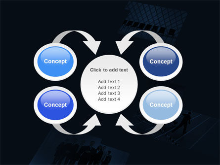 Business Solution PowerPoint Template Slide 6