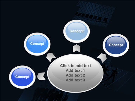 Business Solution PowerPoint Template Slide 7