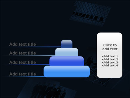 Business Solution PowerPoint Template Slide 8