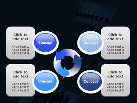 Business Solution PowerPoint Template Slide 9
