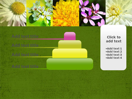 Floristic PowerPoint Template Slide 8