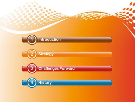 Van PowerPoint Template Slide 3