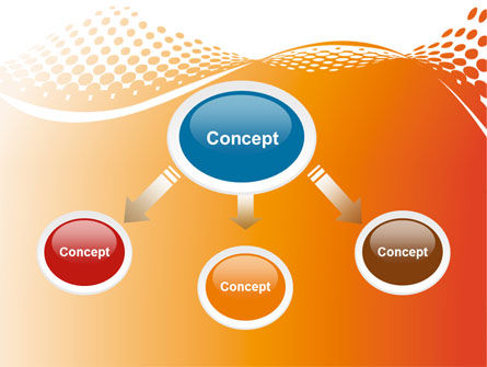 Van PowerPoint Template Slide 4