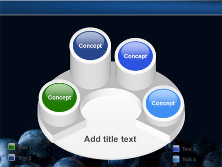 Bilberry PowerPoint Template Slide 12