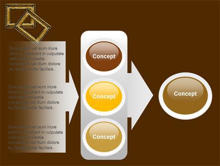 Frame PowerPoint Template Slide 11