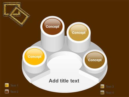Frame PowerPoint Template Slide 12