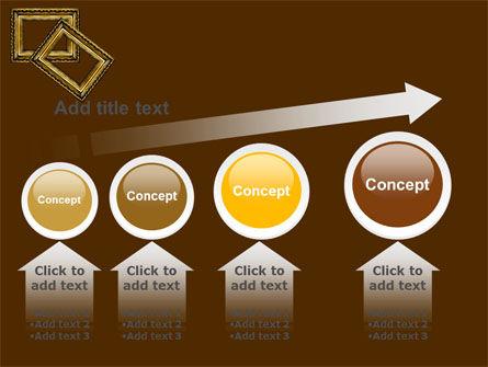 Frame PowerPoint Template Slide 13
