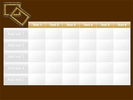 Frame PowerPoint Template Slide 15