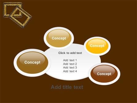 Frame PowerPoint Template Slide 16