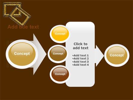 Frame PowerPoint Template Slide 17