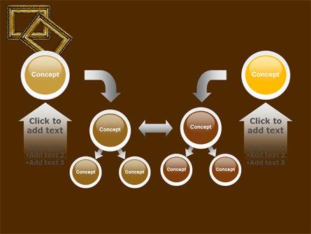Frame PowerPoint Template Slide 19