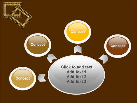 Frame PowerPoint Template Slide 7