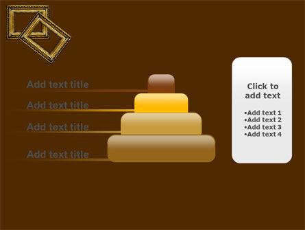 Frame PowerPoint Template Slide 8