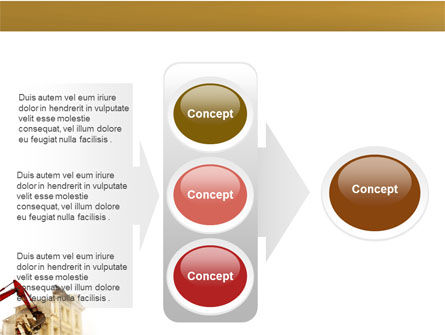 Demolition PowerPoint Template Slide 11
