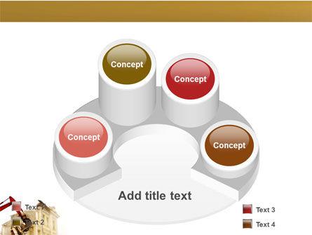 Demolition PowerPoint Template Slide 12