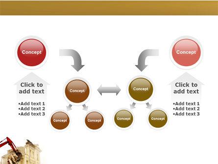 Demolition PowerPoint Template Slide 19