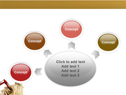 Demolition PowerPoint Template Slide 7