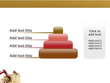 Demolition PowerPoint Template Slide 8