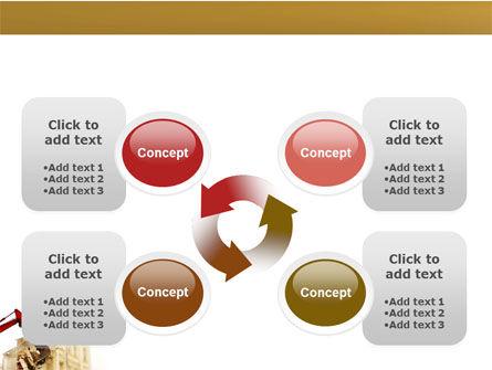 Demolition PowerPoint Template Slide 9