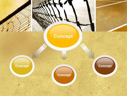 Ball Games PowerPoint Template, Slide 4, 04668, Sports — PoweredTemplate.com
