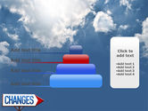 Way To Changes PowerPoint Template#8