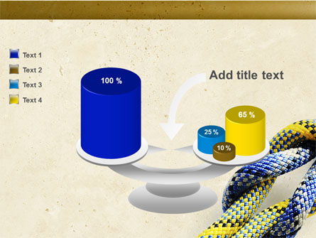 Reef Knot PowerPoint Template Slide 10