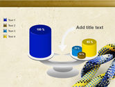 Reef Knot PowerPoint Template#10